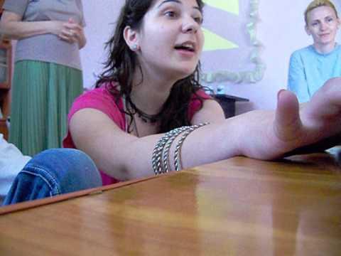 Irina Badiu - Eram tanar cu sperante