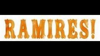 Ramires! - La Puerta Negra