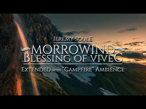 Jeremy Soule (Morrowind) — Blessing of Vivec - [2 Hrs. with