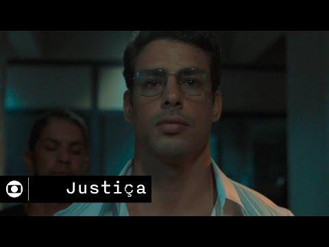 Justiça: confira as primeiras cenas da minissérie da Globo