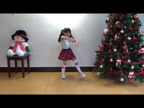 Ella Mae  - Jingle Bell Rock - Daryl Hall and John Oates