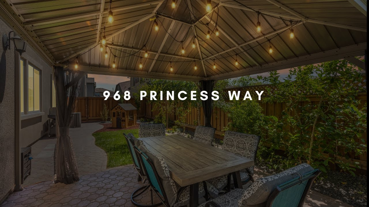 968 Princess Way, Brentwood CA 94513