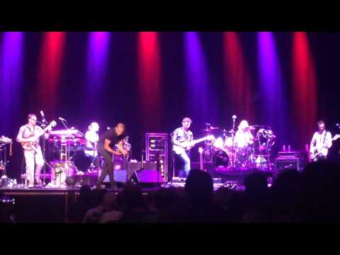 Zappa Plays Zappa with Tap Accompaniment?!!! Beacon Theater 7/25/2015