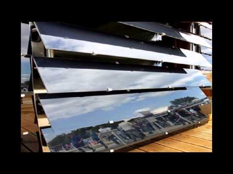 cigs solar modules youtube. Black Bedroom Furniture Sets. Home Design Ideas