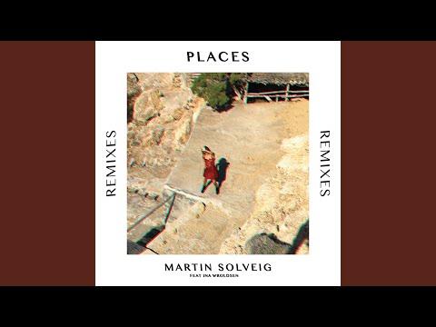 Places (Club Mix)
