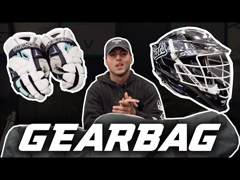D1 LACROSSE GEAR BAG