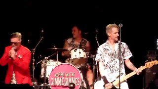 Me First and the Gimme Gimmes - 'O Sole Mio