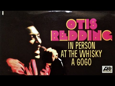 03_Just One More Day_In Person at the Whisky A Go Go - Vol.01_Otis Redding