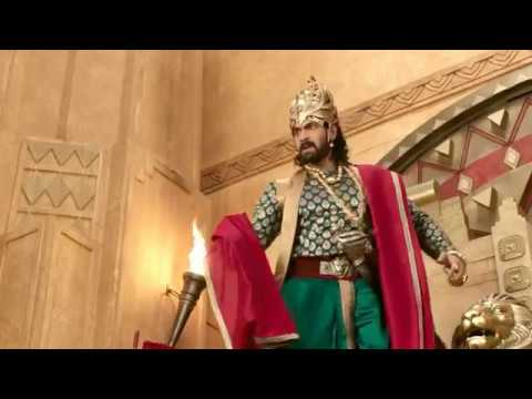 bahubali 2 video trailer