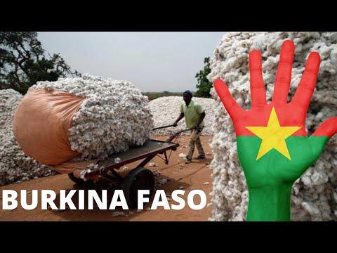 Lucruri Uimitoare In Burkina Faso