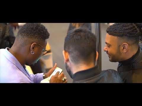 Choko barb'hair By jayas au MCB by Beauté sélection 2017
