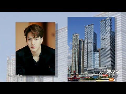 แจ็คสัน GOT7 ซื้อบ้านหรูที่ฮ่องกงในย่าน จิมซาจุ่ย Inside News Tonight 13May19