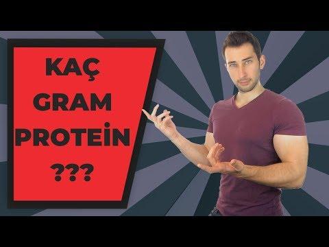 Kas Yapmak İçin Günde Ne Kadar Protein Tüketmelisin? (BİLİMSEL ARAŞTIRMALAR NE DİYOR)