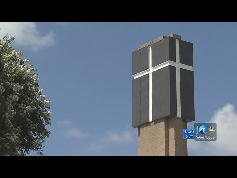 Hampton church bringing community together to talk about tough issues