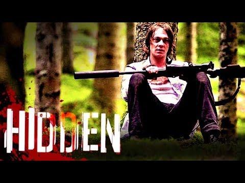 Hidden (Horrorfilm in voller Länge, Spielfilm auf deutsch, kostenlos anschauen) *HD*