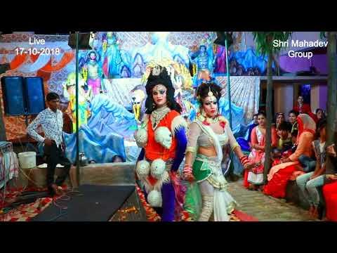 पिया सावन का मेला Piya Sawan Ka Mela Best Bhole baba dance By SK Music