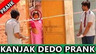 """Kanjak Dedo"" PRANK (Watch Till The End)  - TST..."