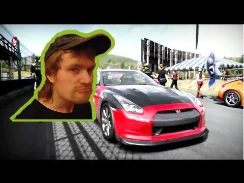 Серия Need For Speed - антология от Ваномаса