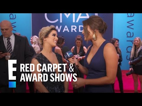 Cassadee Pope On Headlining CMT Next Women Of Country Tour | E! Red Carpet & Award Shows