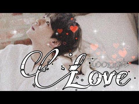 BTS Yoongi's Love (wattpad Ff)... [Preview]