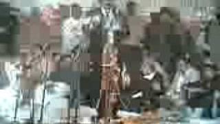 RIAZ SAGHIR----URDU SHAIRI --IN ALL INDIA MUSHAIRA