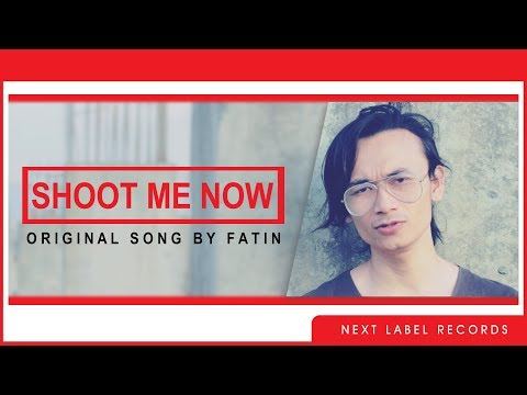 Shoot Me Now (Fatin) - Cover by RAMA  | Next Label Records