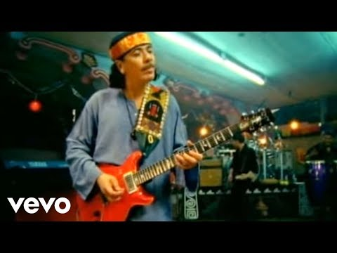 Santana - Corazon Espinado ft. Mana (Remix)