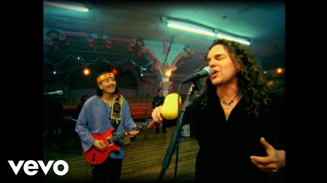 Santana Corazon Espinado Ft Mana Remix Youtube
