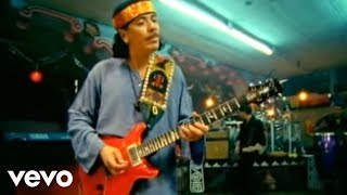 Santana - Corazon Espinado (Remix) ft. Mana
