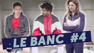 Le Banc - FCCH vs FIFA All $tar$ feat. Ariane Brodier & Vikash Dhorasoo