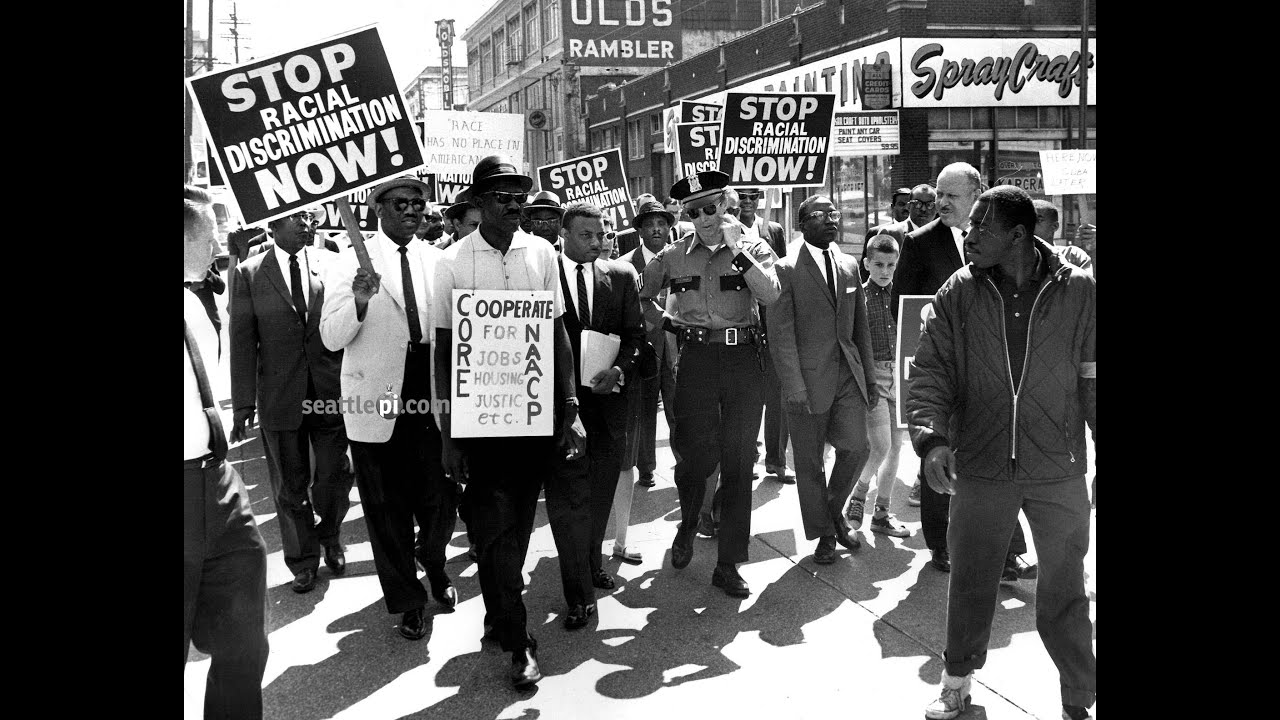 what happened to the civil rights movement bobby watsons