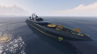Buying a $10,000,000 galaxy super yacht