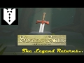 The Best Kongregate Game There Is - Swords & Souls Part 1