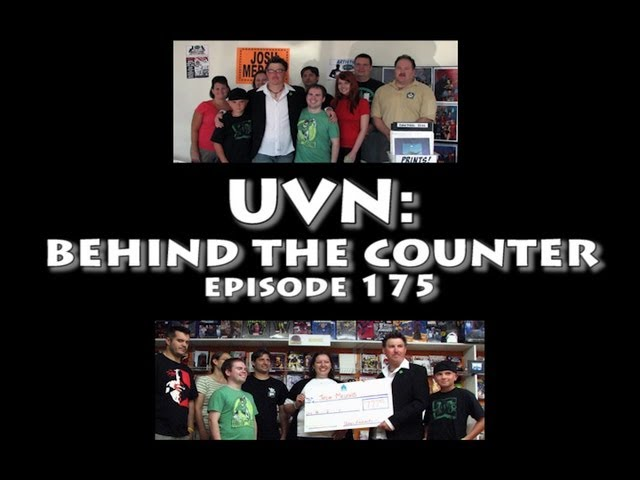 UVN: Behind the Counter 175