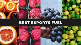 The Best Foods for Esports: How Your Diet Can Hurt, or Help Your Game