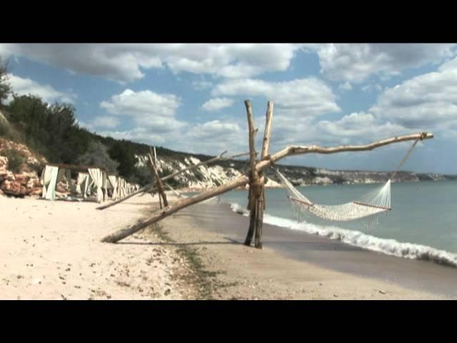 Thracian Cliffs Golf and Beach Resort 2011