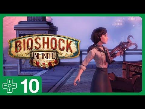 Bucking Bronco | BioShock Infinite #10