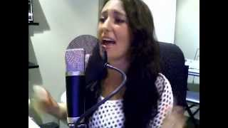 Brittany- Please Mr. Postman (Cover)