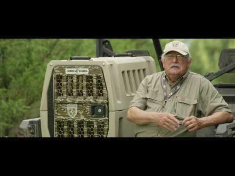 Mossy Oak Kennels - The Specialists - Bill Gibson