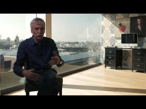 Raymond Murphy interview: 30 years of Grammar in Use
