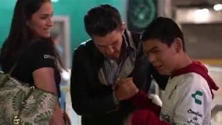 embeded bvideo Guerreros de Corazón - 12° Aniversario