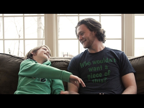 Two cousins and their local transplant success story: National Donor Day (video)