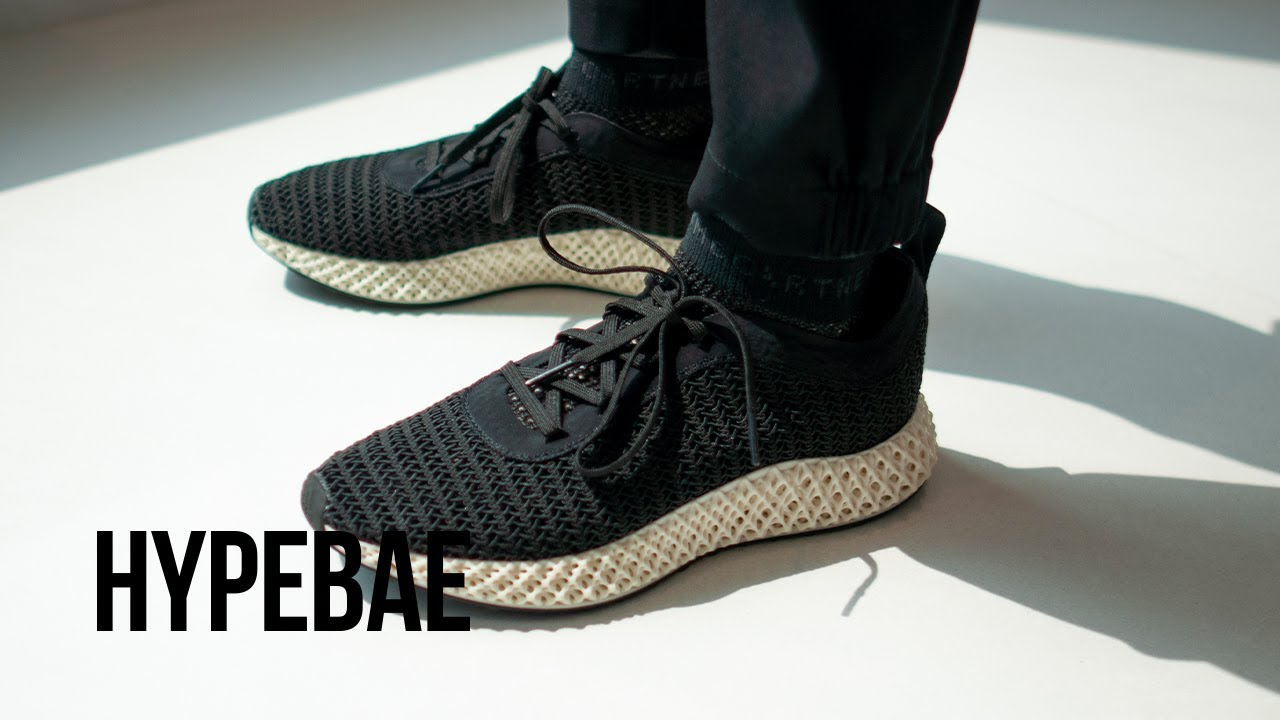 455825385f9 An On-Foot Look at adidas by Stella McCartney AlphaEdge 4D