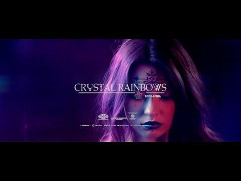 Sofi Lapina - Crystal Rainbows (Official music video)