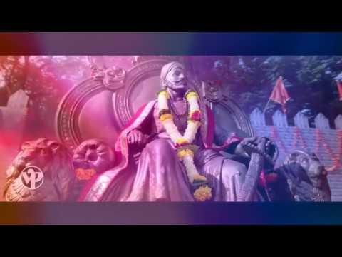 JAY BHAVANI JAY SHIVAJI   Ajay Atul   Latest New Marathi Songs 2017