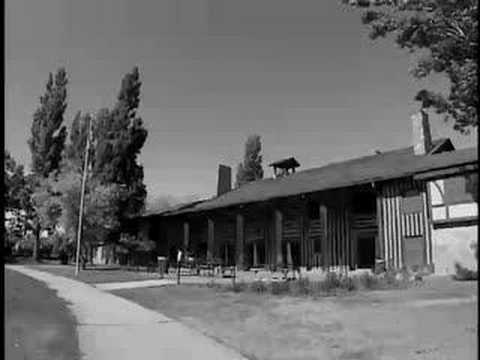 The Birth of Los Alamos