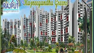 Rajput New Rajnigandha Greens Noida Extension Location Map Price List Floor Payment Plan Review Sale