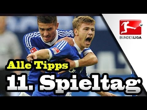 bundesliga tipp prognosen