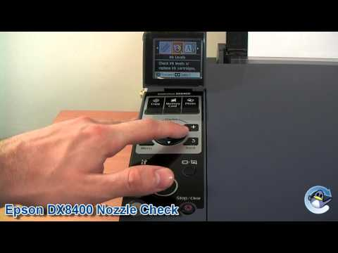 how-to-do-a-nozzle-check-on-a-epson-stylus-dx8400