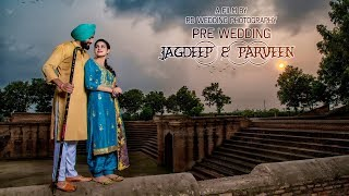 Pre Wedding 2018 || Tappe || Jagdeep & Parveen || RD Wedding Photography || Batala